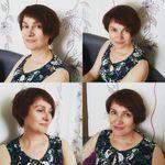Профиль Леночек_Михайловна