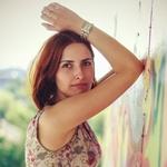 Профиль vika_valkova