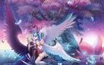 Профиль Angel_of_the_Freedom