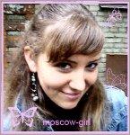 Профиль Moscow-girl