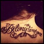 Профиль belong_to_no_one