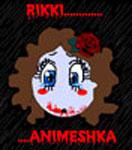 Профиль Rikki-Animeshka