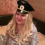 Профиль Наташа_Искорнева