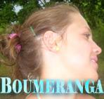 Профиль boumerangA