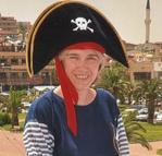 Профиль Pirattika