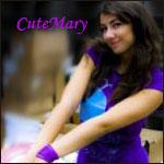 Профиль CuteMary