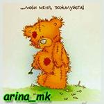 Профиль arina_mk