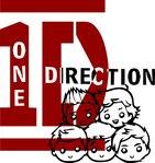 Профиль One_Direction