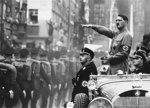 Профиль Адольф_Гитлер_ФЮРЕР