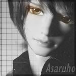 Профиль Asaruho-kun