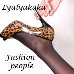 Профиль Lyalyakaka