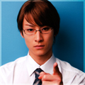 Профиль Yagyuu_Hiroshi