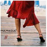 Профиль mamazel